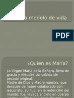 María Modelo de Vida