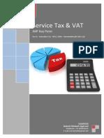 4 Service Tax Vat Ay 2011 12 New