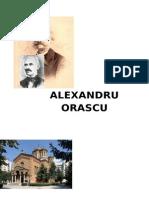 Opere Alexandru Orascu