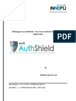 AuthShield-ERP Solution Providers India