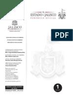 Financiamiento Electoral 2015