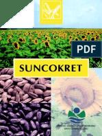 uputstvo za uzgoj suncokret