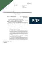 Décision du Tribunal Administratif des Nations Unies concernant Callixte Mbarushimana