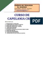 2 - Curso de Capelania Crista