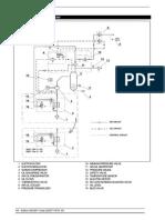 Circuito de Compresor CSB 30-8