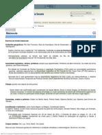 Maiúscula — Manual de Comunicação Da Secs