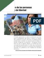2013 20Privados de Libertad