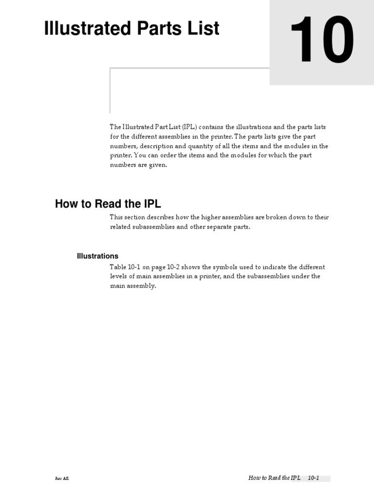 VJ 1310 Section 10 Parts List pdf | Electrical Connector | Pump