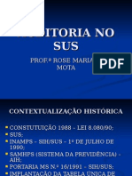 2 - Auditoria No Sus