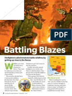 fighting fires article
