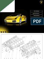 Gallardo Workshop Manual
