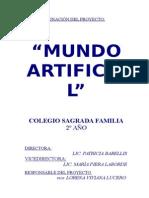Proyecto Mundo artificial.doc