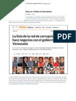 Falta de ética periodística en Infobae al descubierto