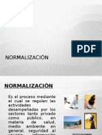 2 Normalización ef ew f wef ew