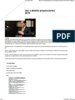 31-03-15 Analizarán diputados proyecciones económicas para 2016