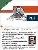 Edgar Allan Poe.ppt