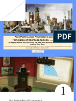 Chapter 1 Ten Principles of Economics