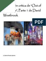 Evaluación Crítica de 'Out of the Cities', De Dave Westbrook