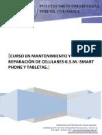 Curso Tecnico en Mantenimiento y Reparacion de Celulares Gsm Smart Phone