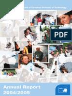 BEST Annual Report 04-05