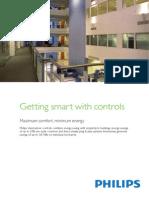GettingSmart Controls Brochure