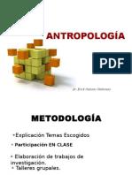 Antropologia Clase 1