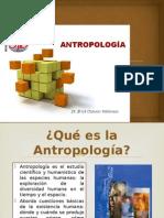 Antropologia Clase 2