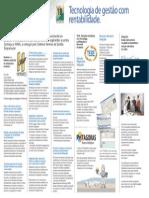 20110126 - Folder de Produtos 20 Anos