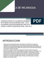 Red Sismica de Nicaragua