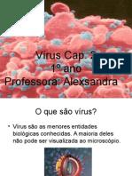 Cap2 Virus