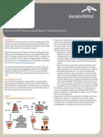 Arcelormittal Pressure Vessel