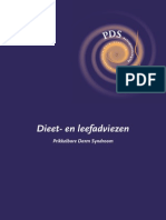 PrikkelbaarDarmSyndroom_Dieet