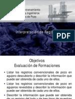 01 Introducción Evaluación de Formaciones
