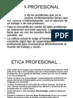 5. Etica Profesional