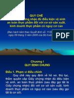 Quy Che Cap Giay Chung Nhan DK