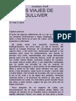 Viajes Gulliver