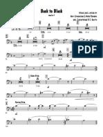 Back in Black.mus - Trombone 1