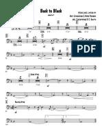 Back in Black.mus - Trombone 4