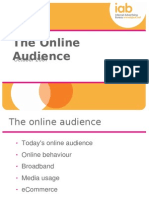 The Online Audience