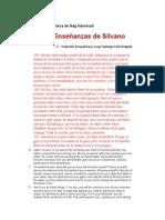 The Nag Hammadi Library Las Enseñanzas de Sylvano