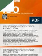 ISO 9001, Materi ISO 9001, CD ISO 9001 | +6281-556-711744 (Indosat)