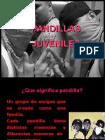 Pandillas Juveniles.ppt