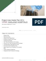 Oakland Master Plan 2014