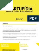 Startupidia Entenda a Lingua Das Startups