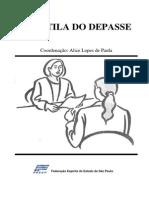 Apostila Do Depasse (FEESP)