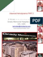 Basic & Advanced Hemodynamic Monitoring Part 2
