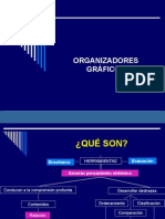 Organizadores Gráficos y Ev 2