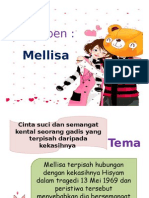 Mellisa (Chong Hong)