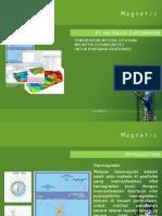 Magnetic - Market 2014