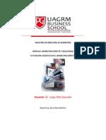 Logistica en Marketing Directo